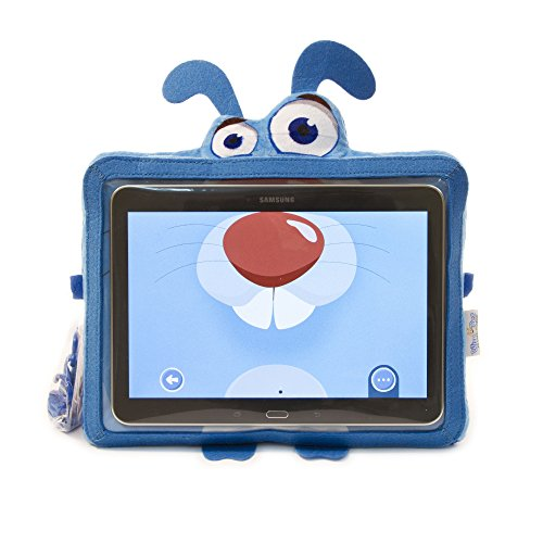 Wise Pet WPHOPPY - Funda para tablets de 9