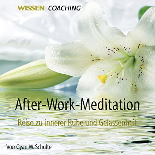 After-Work-Meditation Titelbild
