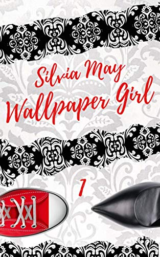 WALLPAPER GIRL 1 di [SILVIA MAY]