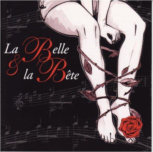 La belle et la bête (Spectacle musical de Sylvain Meyniac)