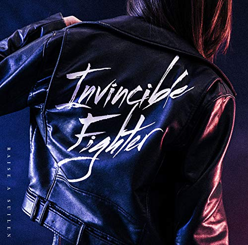 [Single]Invincible Fighter – RAISE A SUILEN[FLAC + MP3]