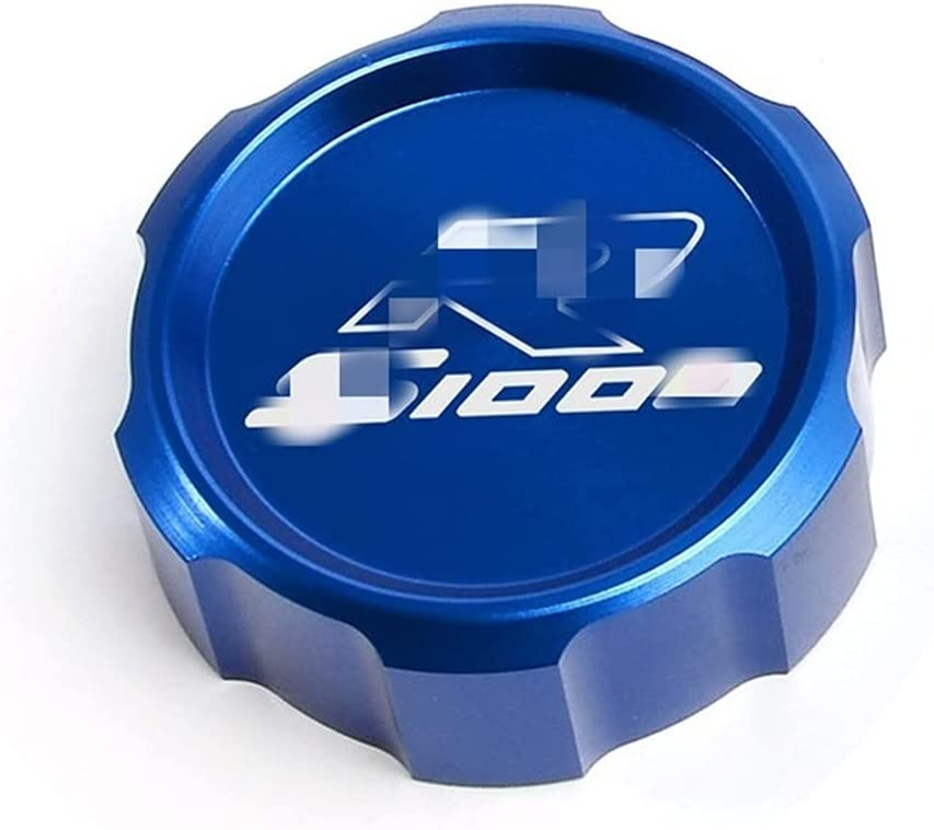 CNC Brake Fluid Special sale item Cap for shopping S1000R 2015 2017 2016 2020 Fro 2018 2019