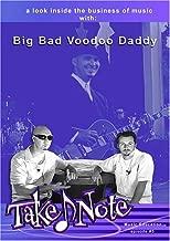 Take Note - episode #5: Big Bad Voodoo Daddy