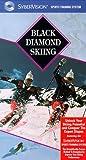 Black Diamond Skiing [VHS]