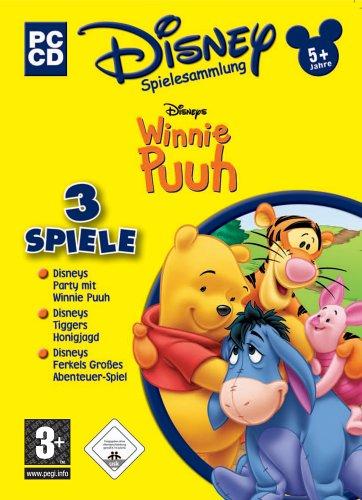 Disneys Spielesammlung - Winnie Puuh