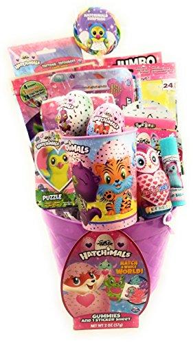 Hatchimal Surprise Easter Gift Basket...