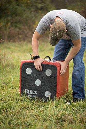 Block Classic Archery Target