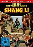 Shang Li - Der Tod Hat Tausend Namen [Alemania] [DVD]