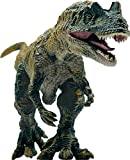 Gemini&Genius Jurassic Dinosaur World Toy Ceratosaurus Model Figurine Great for Collector, Home Decoration, Party Favor and Birthday Gift to Kids