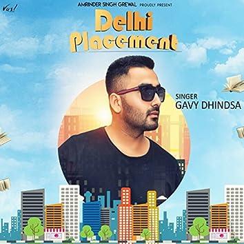 Delhi Placement