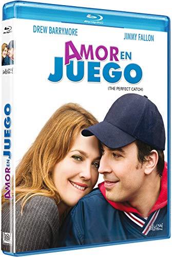 Amor en juego - BD [Blu-ray]