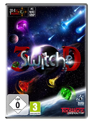 Topware 3SwitcheD PC-spel