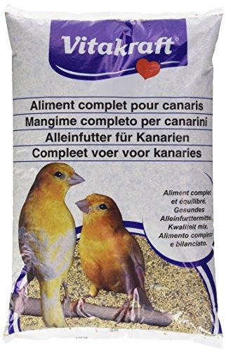 Vitakraft Menu Vitobel Coussin Mélange de Graines pour Canari 2,5 kg
