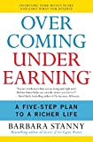 over coming under earning