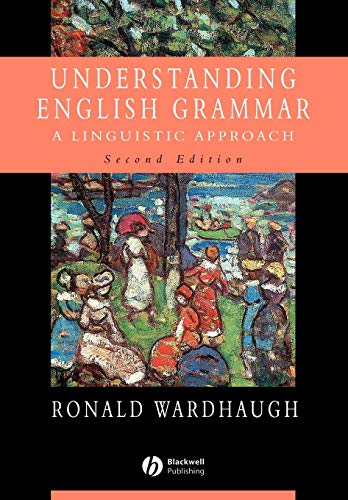 Understanding English Grammar 2e