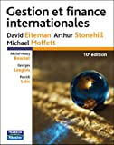 Gestion et finance internationales