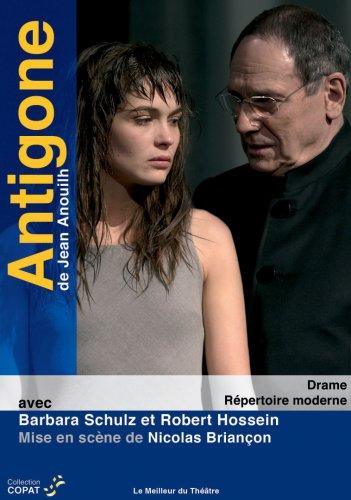 Antigone, de Jean Anouilh (Théâtre Marigny 2003) [FR Import]