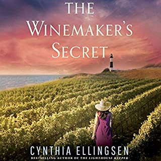 The Winemaker's Secret     A Starlight Cove Novel              By:                                                                                                                                 Cynthia Ellingsen                               Narrated by:                                                                                                                                 Kate Rudd                      Length: 10 hrs and 37 mins     99 ratings     Overall 4.5