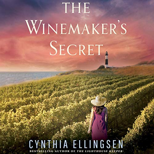 The Winemaker's Secret cover art