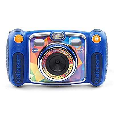 VTech Kidizoom Duo Selfie Camera, Amazon Exclusive from VTech