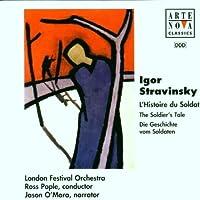 Stravinsky: L'Histoire Du Soldat (The Soldier's Tale)