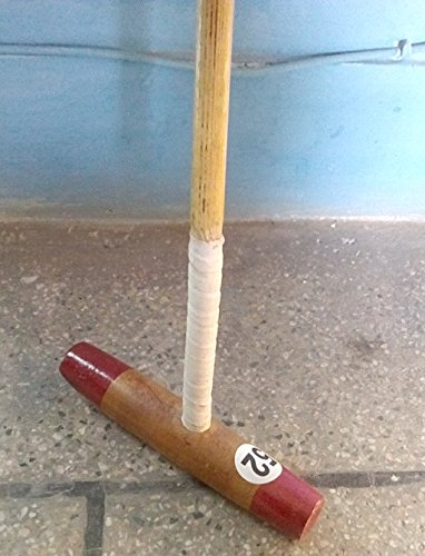 Polo Stick Root Cane Mallets