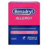 Benadryl 25mg