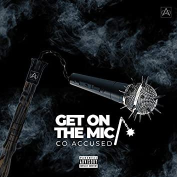 Get on the Mic