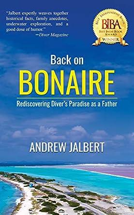 Back on Bonaire
