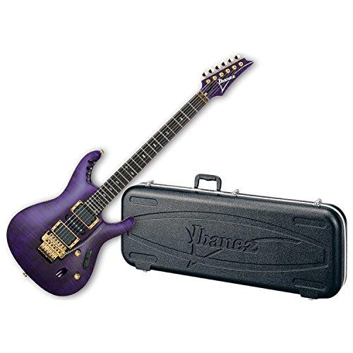 IBANEZ EGEN18TVF HERMAN LI (DRAGONFORCE) SIGNATURE + KOFFER E-Gitarren Metal - Modern