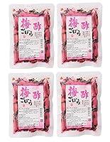 [上沖産業] 梅酢 ごぼう 漬物/漬物 80g×4