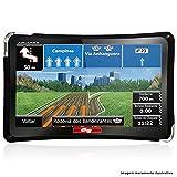 Gps, Quatro Rodas, MTC4374, GPS Automotivo, Preto
