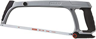 Stanley Fatmax 1-20-531 Hacksaw with 450mm Saw Blade/ 150Kg Tension