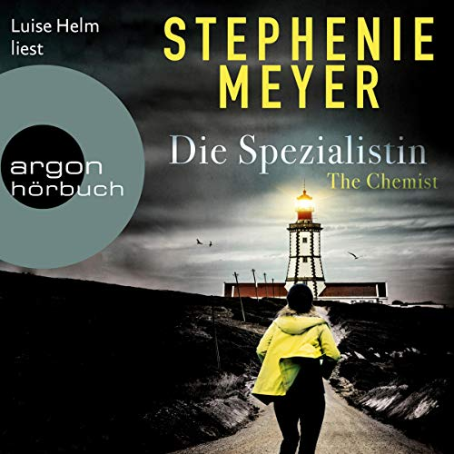 The Chemist - Die Spezialistin  By  cover art