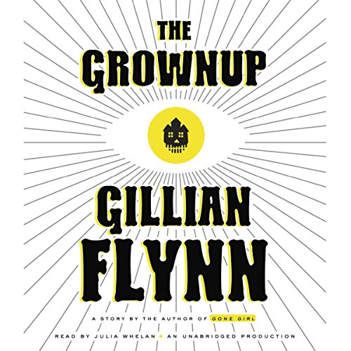 The Grownup cover art
