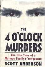 the 4 o clock murders
