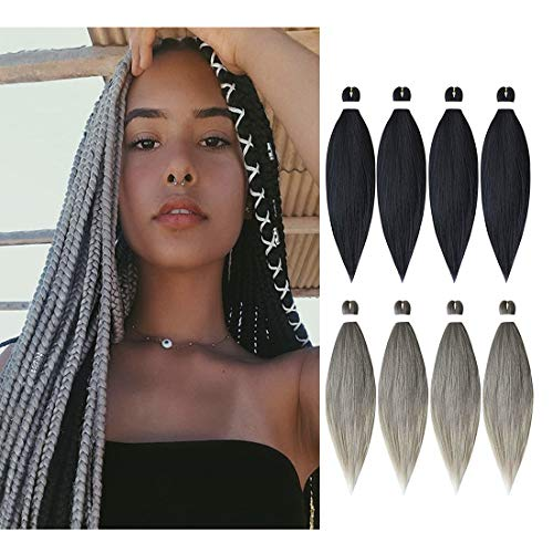 Best Synthetic Braiding Hairs