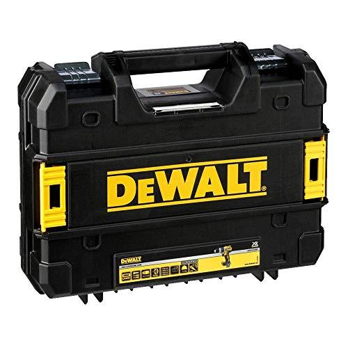 Dewalt T-STAK - Maletín para herramientas eléctricas DCD796, DCD795, DCD996, DCD887, DCF880,...