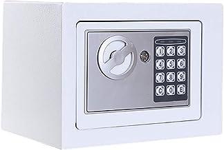 Electronic Luxury Digital Safe Deposit Box Keyboard Lock Family Office Hotel Business Jewelry Cash Use Deposit Money