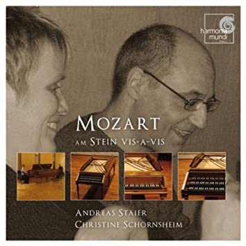 Mozart: On Stein vis-à-vis