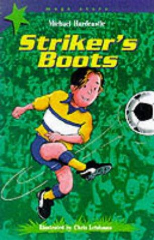 Striker's Boots: 4 (Mega Stars)