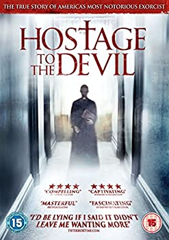 Hostage To The Devil [DVD]