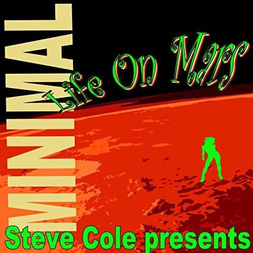 Steve Cole presents