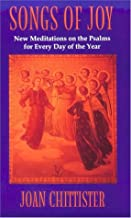 Songs of Joy: New Meditations on the Psalms for Every Day of the Year