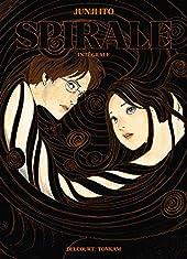 Spirale - Intégrale de Junji Ito