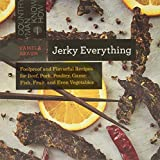 jerky everything cookbook