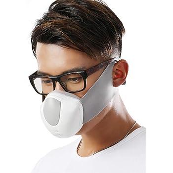 CYCPACK Negativo Smart eléctrico Ion Blanca Respirador de Aire ...