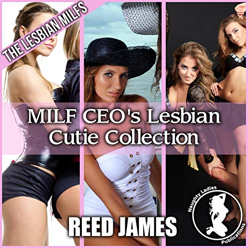 MILF CEO's Lesbian Cutie Collection cover art