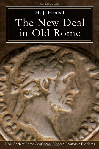 The New Deal in Old Rome