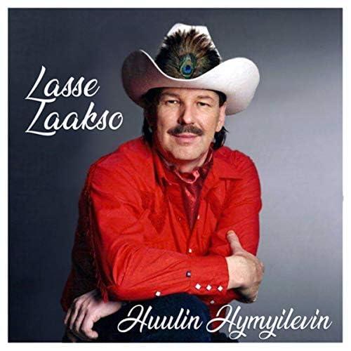 Lasse Laakso